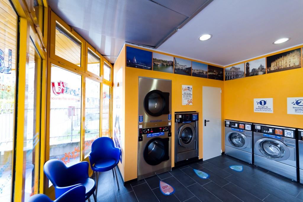 Quanto costa aprire una lavanderia a gettoni quanto for Offerte lavoro pulizie domestiche chivasso